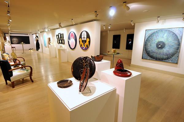 ARMAGGAN Gallery