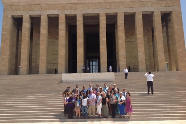 Turkish Cultural Foundation