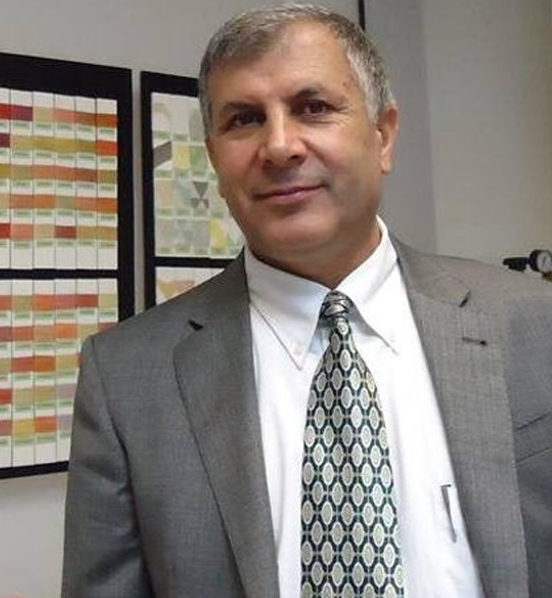 Prof. Dr. Recep Karadag